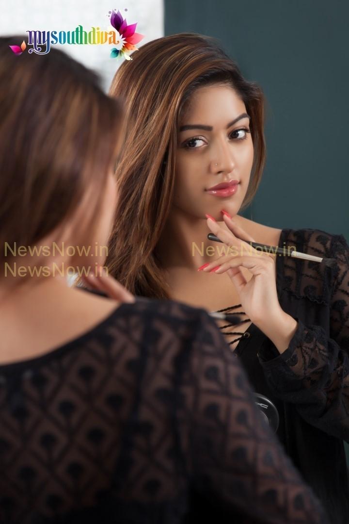 Actress Anu Emmanuel Photos