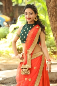 Actress Oindrila Chakraborty Pics