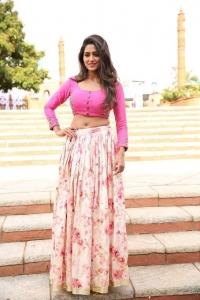 Actress Shalu Chourasya Launches National Silk Expo @ Shilpakala Vedika