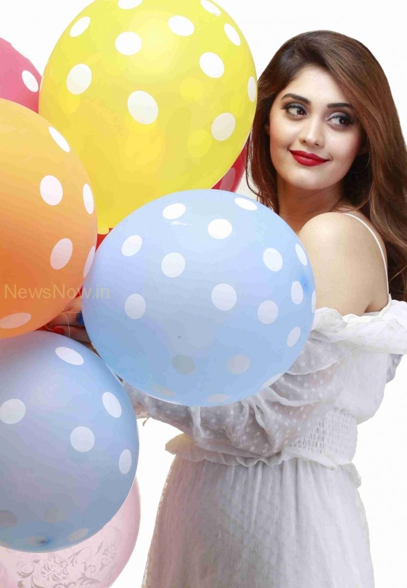 Actress Surabhi Birthday Pictures