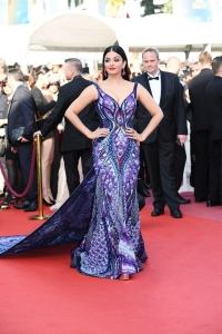 Aishwarya Rai @ Cannes Film Festival 2018