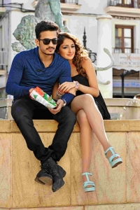 Akhil Releases on Nov11th