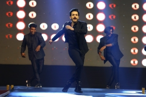 Akhil's HELLO  Movie Stills