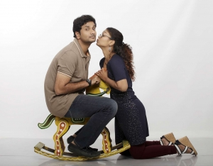 Ami Tumi Movie Stills