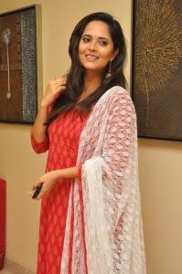 Anasuya Bharadwaj Gallery