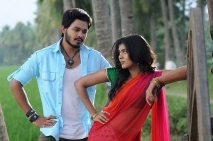 ANGEL Movie Stills.