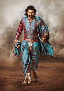 Baahubali-2 Movie Pics...