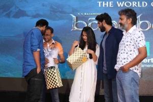 Baahubali-2 Promo Event