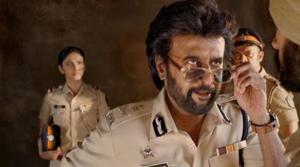 Darbar Movie Stills