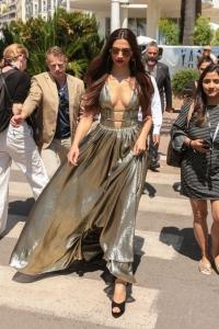 Deepika Padukone @ Cannes Film Festival 2018