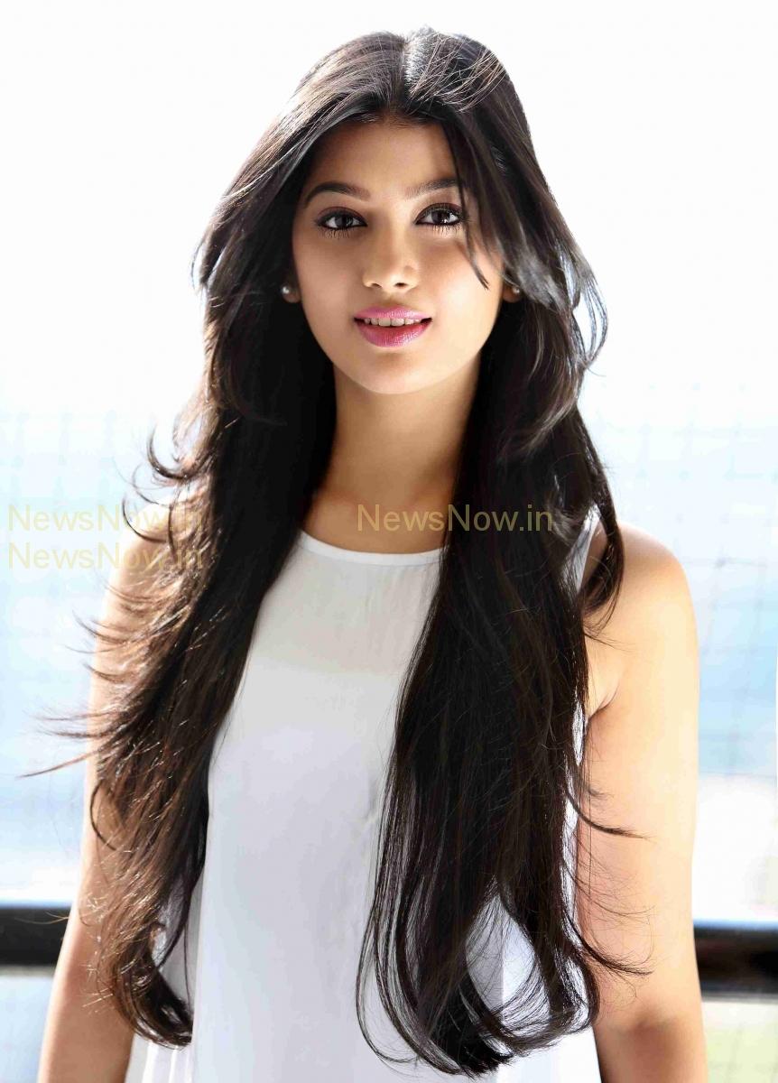 Actress Digangana Suryavanshi Latest Still