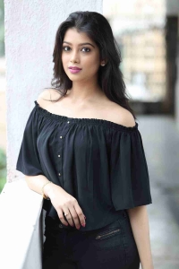 Actress Digangana Suryavanshi Latest Still