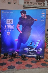 DJ Music Launch
