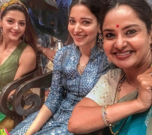 F2 Working Stills