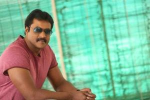 Hero Sunil Pics