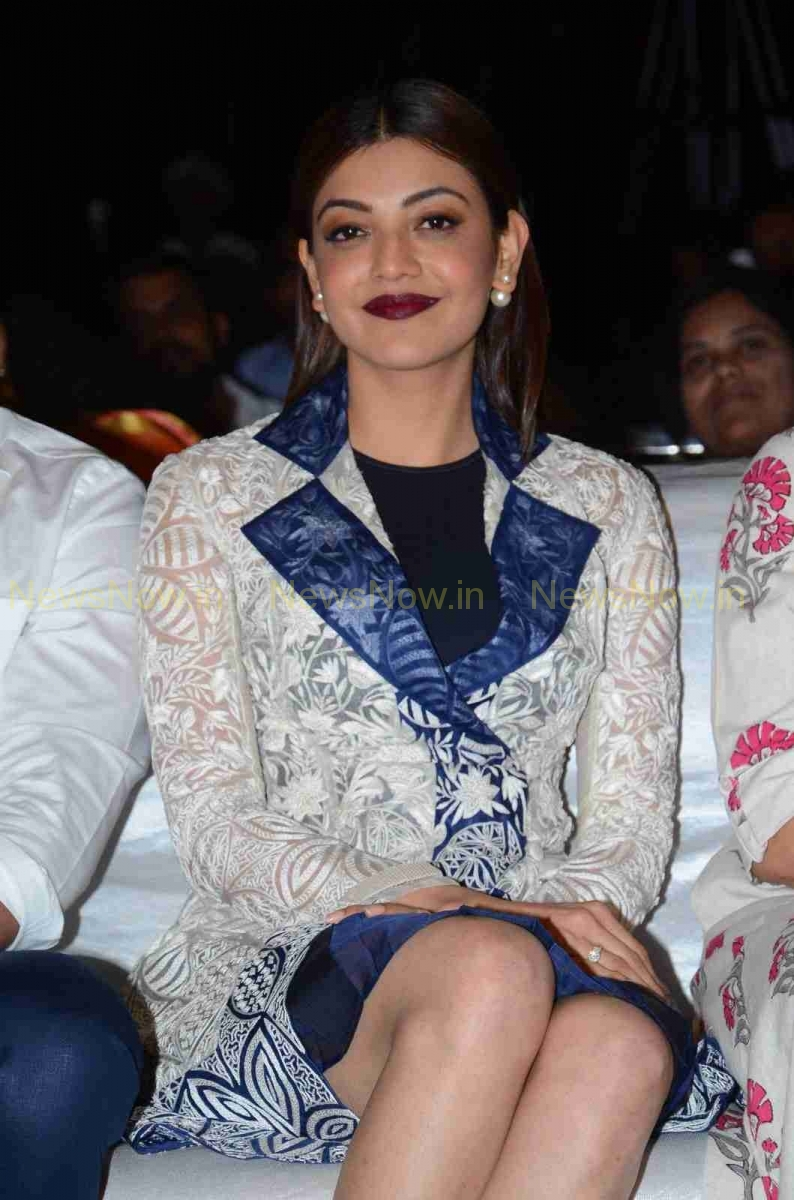 Kajal Latest Pictures