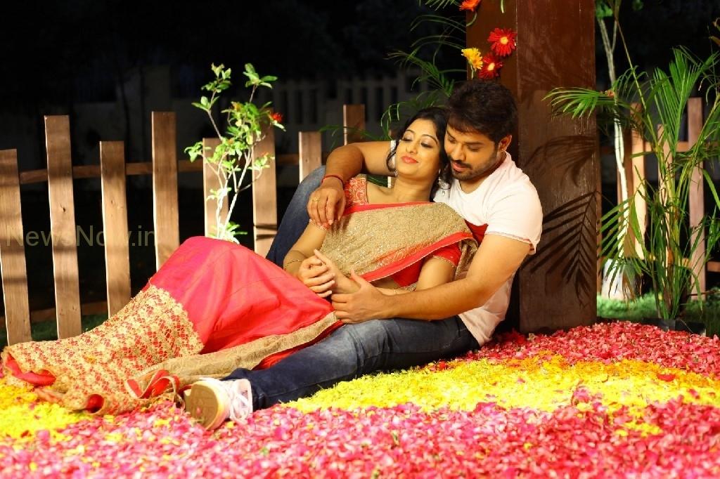 Kannullo Nee Roopam Movie Stills