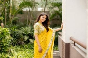Keerthi Suresh Stills