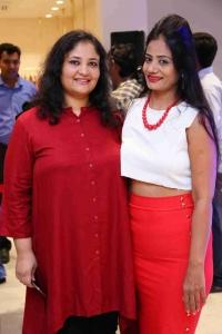 Lakme Fashion Week At Elehe