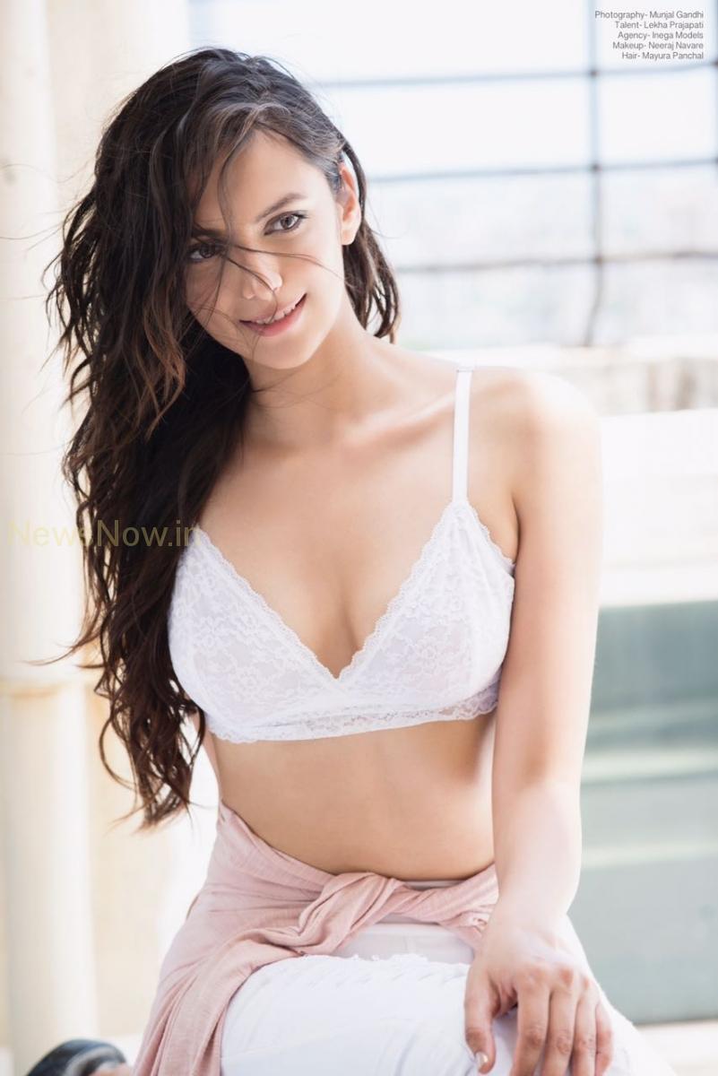 Lekha Prajapati Actress Pics