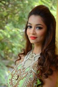 Miss India 2016-Reshmi Tagore