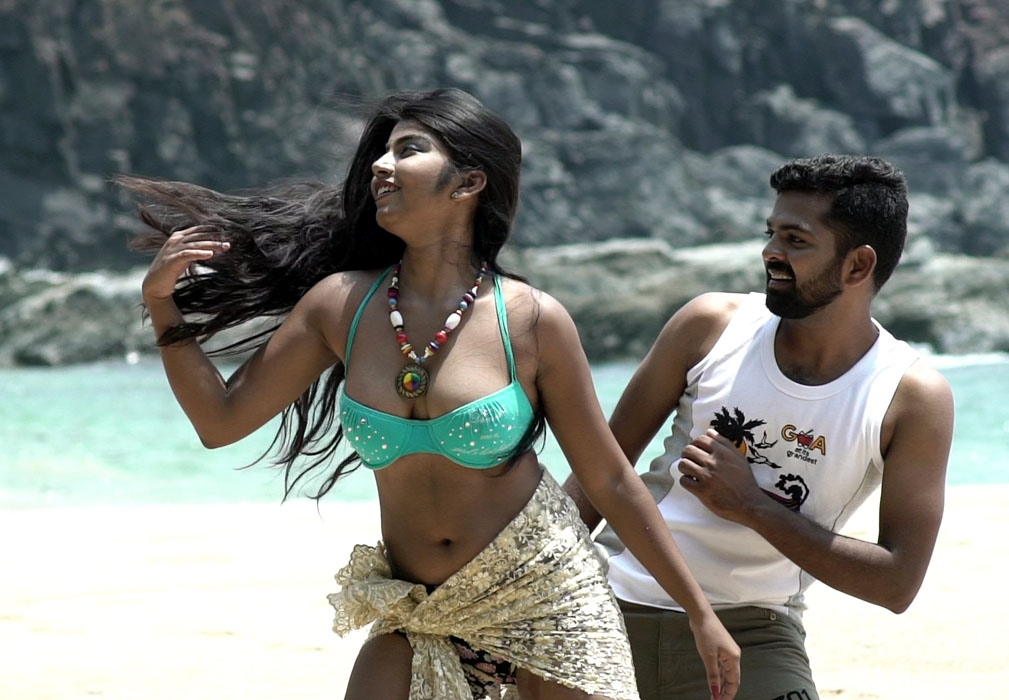 MONI Movie Stills