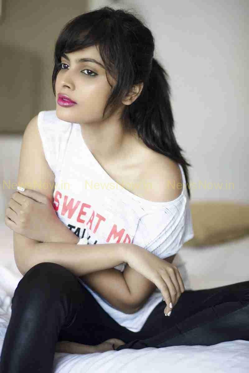 Nanditha Swetha Pictures