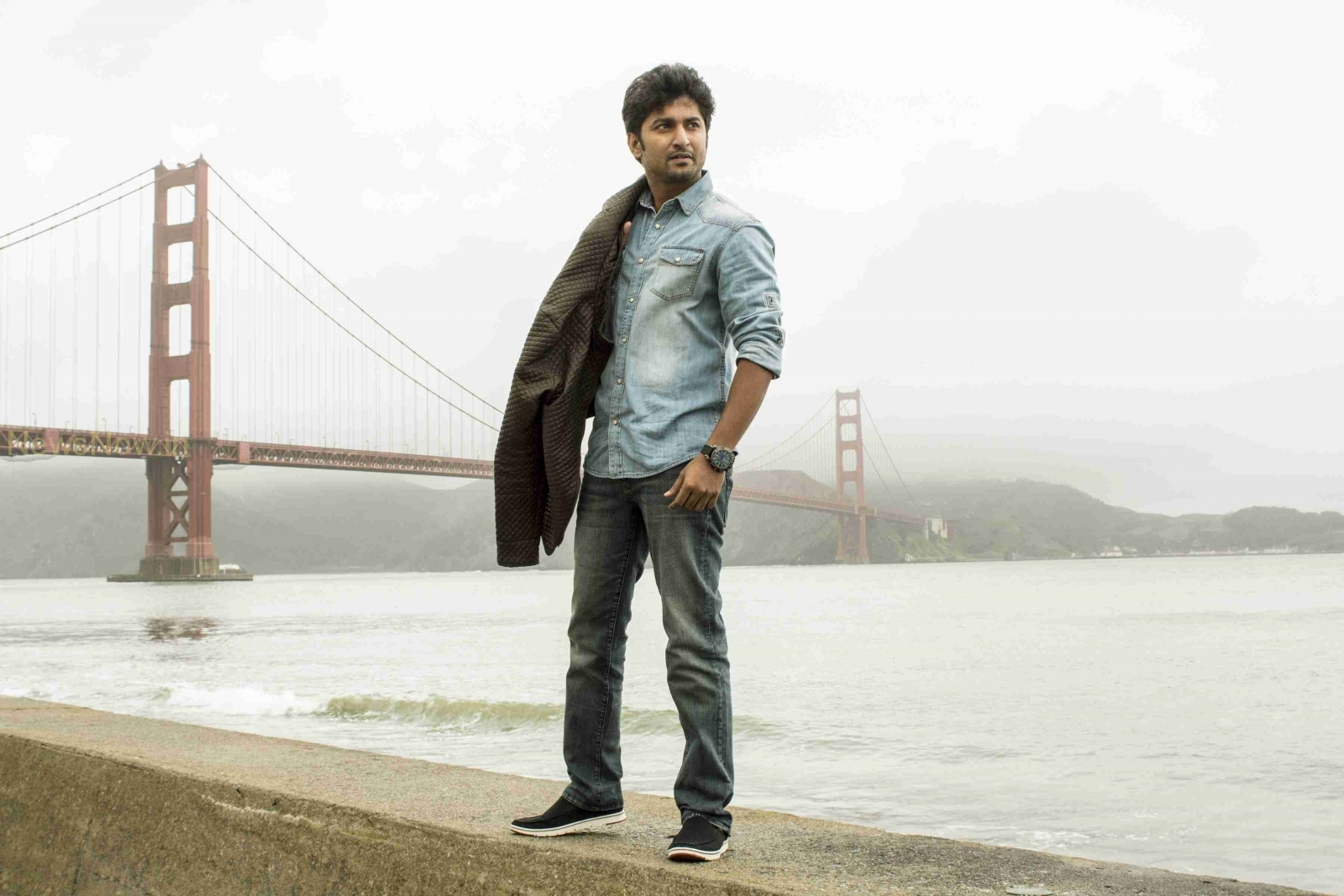 Nani's Ninnu Kori Movie Stills