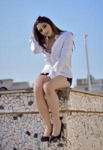 Natasha Doshi Latest Photos