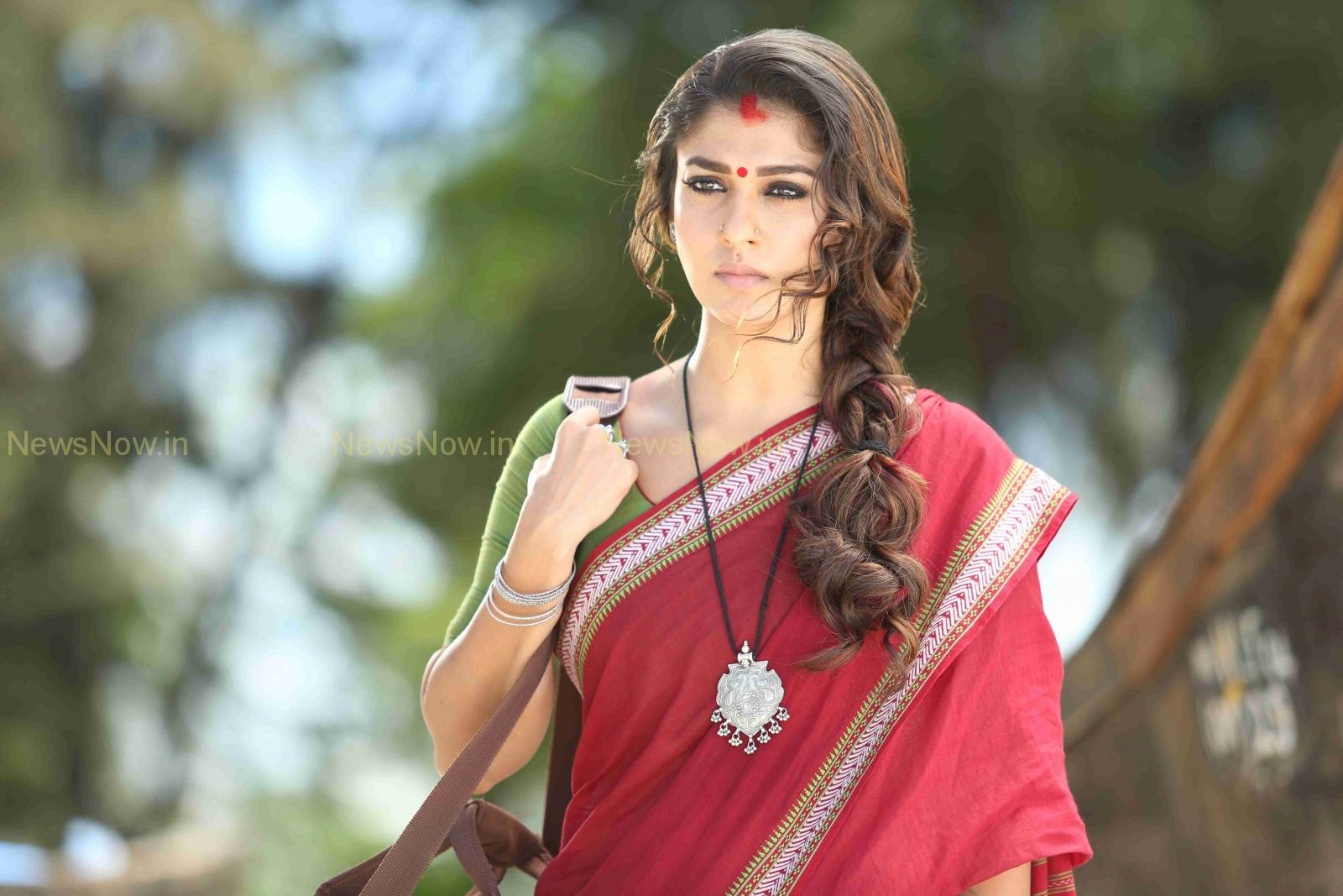 Nayanthara Stills in Vasuki Movie