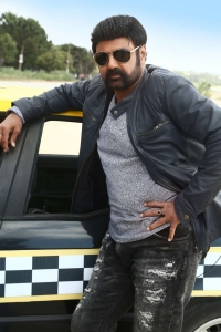 PURI-NBK Paisa Vasool Movie Stills
