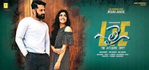 Nithiin's LIE Movie Stills