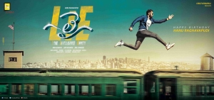 Nithiin LIE First look