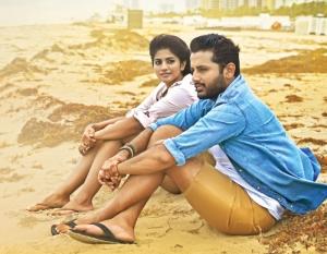 Nithiin's Chal Mohana Ranga Stills.