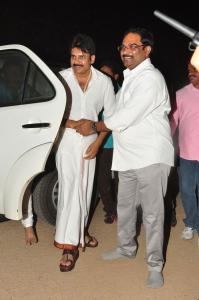 Pawan Kalyan At Koti Deepotsavam