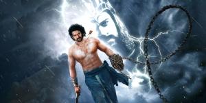 Prabhas Baahubali-2 First Look