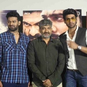 Prabhas' Baahubali-2 Trailer Launch