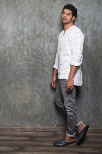 Prabhas new Stills