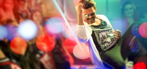 Prabhas@INTELLIGENT Song Release