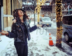 Priyanka Chopra Latest Pictures
