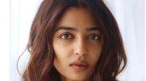 Radhika Apte Latest Pics.