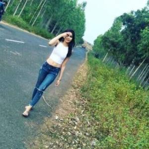 Rashika Dutt Pics.