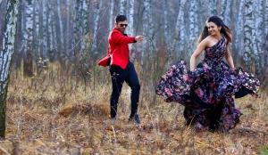 Sai Dharam Tej Winner Movie Stills