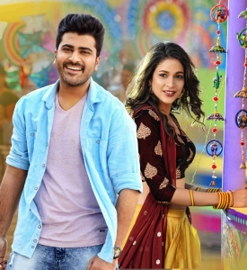 Sharvanand's RADHA movie stills
