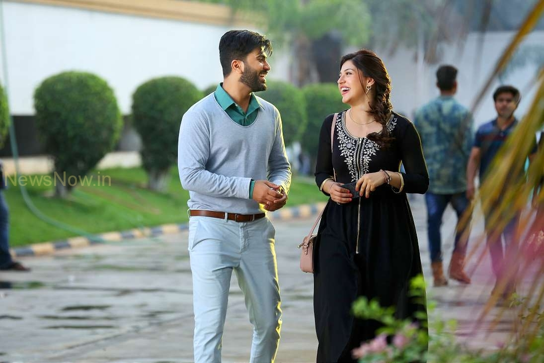 Mahanubavudu Movie Stills