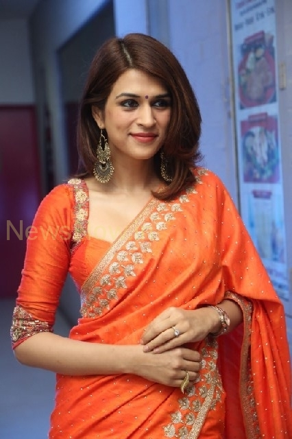 Shraddha Das Latest Gallery