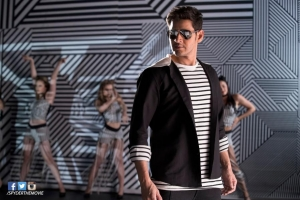 SPYDER Movie Stills...