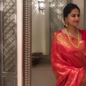 Stars@Karthikeya Wedding