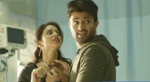 Taxiwala Movie Stills